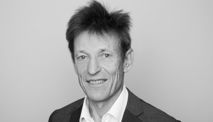 Hans Ole Rodahl
