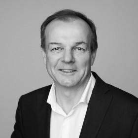 Sven Martin Kjekshus
