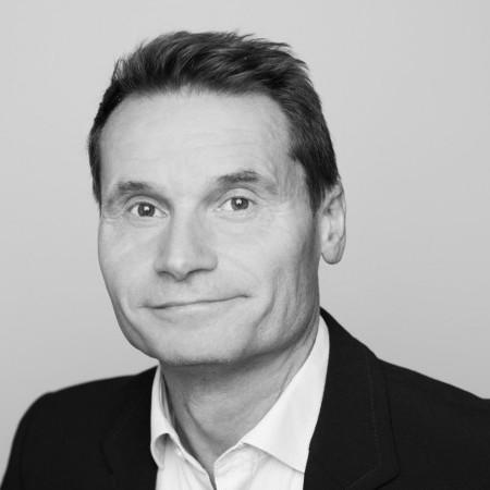 Bjørn Jenssen